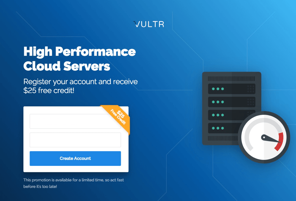 Vultr-Free-25-USD-2018